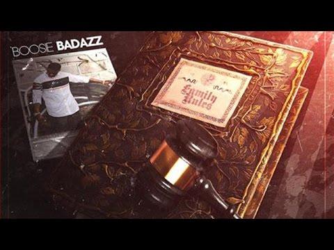 Boosie Badazz - Family Rules