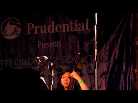 Carolyn Leonhart - Wayne Escoffery Quintet