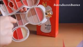 LA PRINCIPUPA pupa cosmetic review