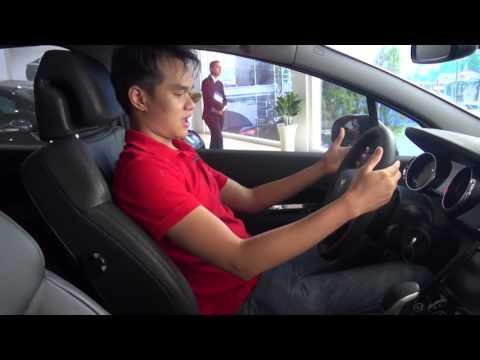 Đánh giá chi tiết XE PHÁP Peugeot 3008 2016