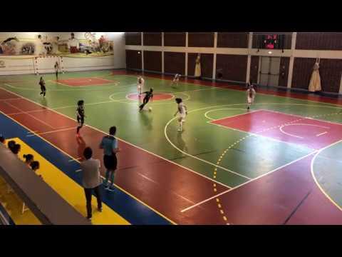 FC Vermoim (2) - Novasemente GD (7)