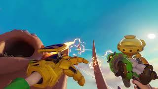 Rocket Arena [PS4/XOne/PC] Blast Off to Beta!