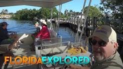 Free Boat Ride to Deerfield Island Park - Deerfield Beach, FL