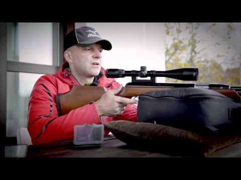 Russian Airgun TV. Тест пневматической винтовки Air Arms TX200 Mk3. Мнение любителя.