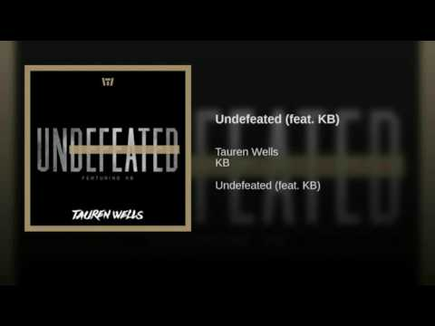 Undefeated ( feat.KB)