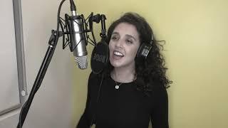 Break My Heart - Dua Lipa (cover)