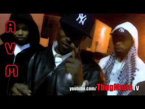 The ThugMadeTV Show ~ Episode 13 pt. 3/3 ~ The REAL Atlantic City 3 ~ March. 5, 2011