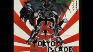 Tokyo Blade - Highway Passion