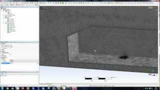 Part 2c - ANSYS Meshing for Vehicle Aerodynamics