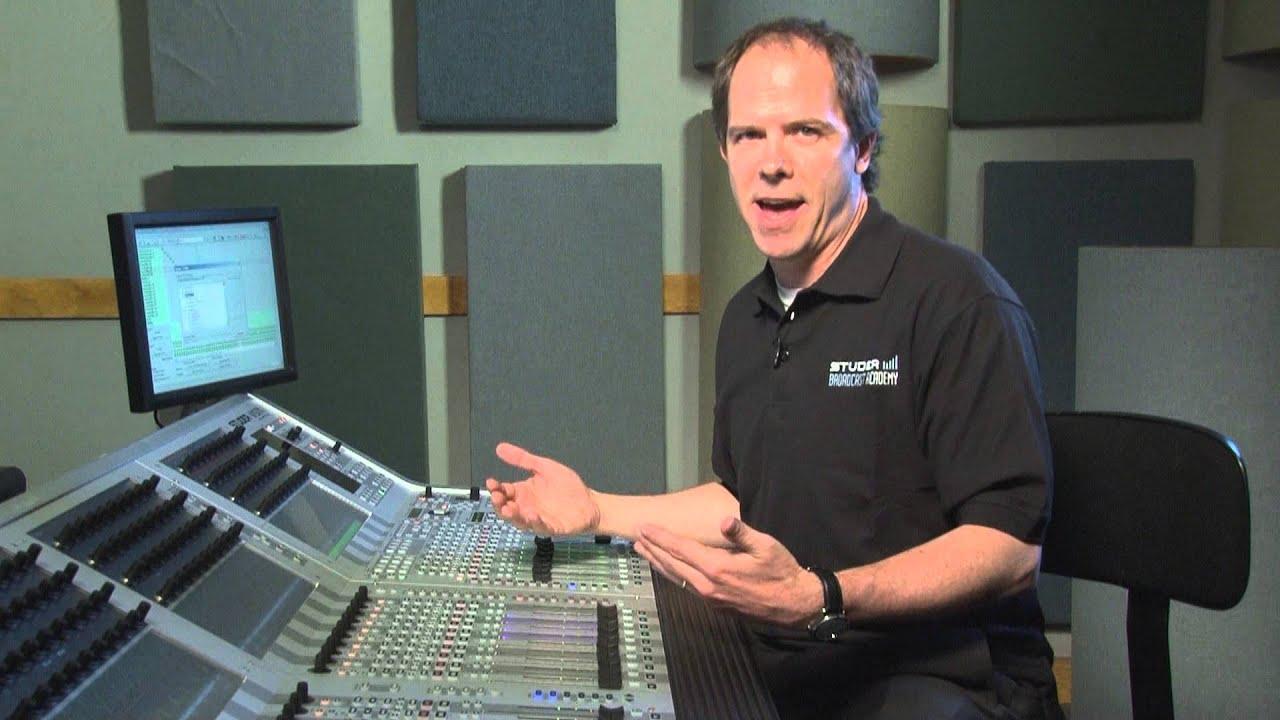 STUDER A730amp Audio t Audio
