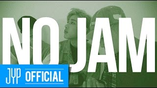 Смотреть клип Got7 - No Jam
