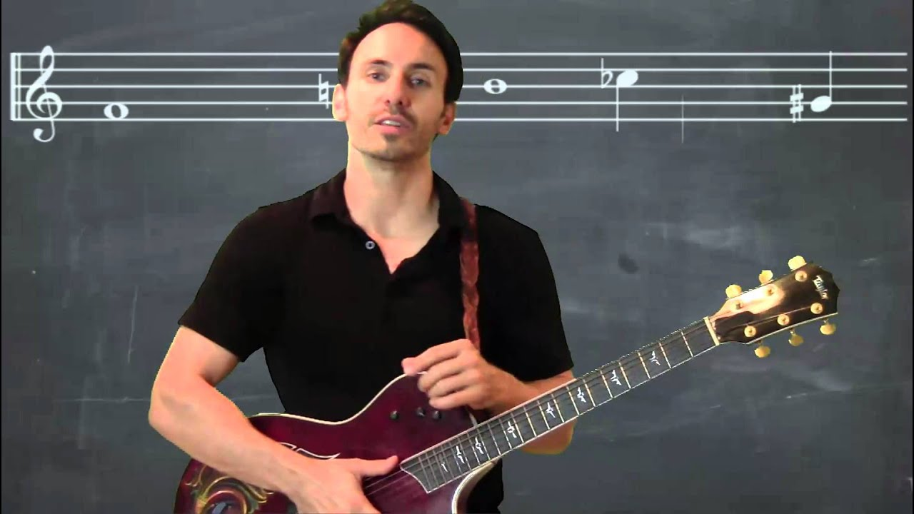 Music Lesson for Kids - level 1 - Pitch