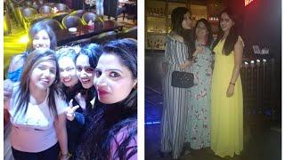 Birthday celebration with friends| Daily vlog| 23rd Feb| Anupama nainwal