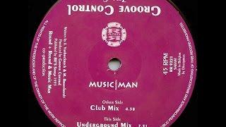 Groove Control - Zero-G (Underground Mix)