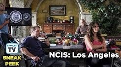 """NCIS: Los Angeles 10x04 Sneak Peek 1 """"Hit List"""""""