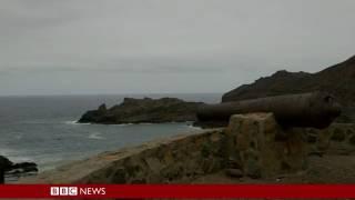 St. Helena Island Documentary from BBC