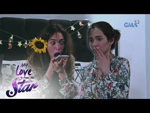 My Love From The Star: Walwal pa more, Steffi!