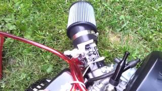 Honda Clone OHV Motor (Predator 212cc)