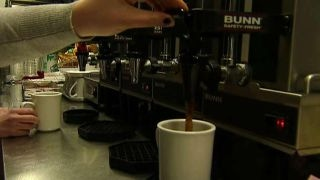 New study reveals surprising health benefits of coffee