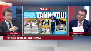 Medya Kritik - 11 Nisan 2017