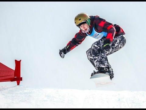 2015 Wisconsin Alpine Racing Championships - Mon 2/16/15