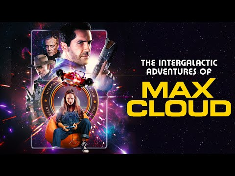 The intergalactic Adventures of Max Cloud - Trailer Deutsch HD - Ab 29.01.21 erhältlich!