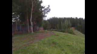 Бирюсинск Загород гора ТУСМ