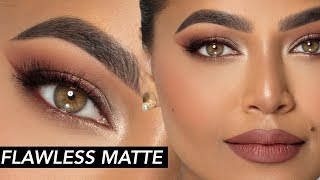 Flawless Matte Coverage | Hindash