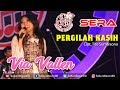 Via Vallen - Pergilah Kasih (Offcial Music Video)