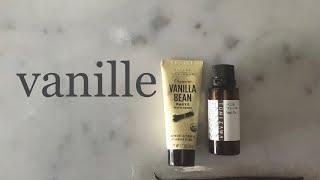 バニラービーンズについての動画です。 サヤからの外し方や、 チューブタイプとの違いもお話しています。 ヴァニラは英語の呼び方で (vanilla) フランス語の呼び方で ...