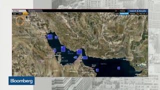 Iran's Oil Stash: What They Can Offload Right Now