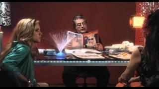Cruzadas Trailer HD Una película de Diego Rafecas