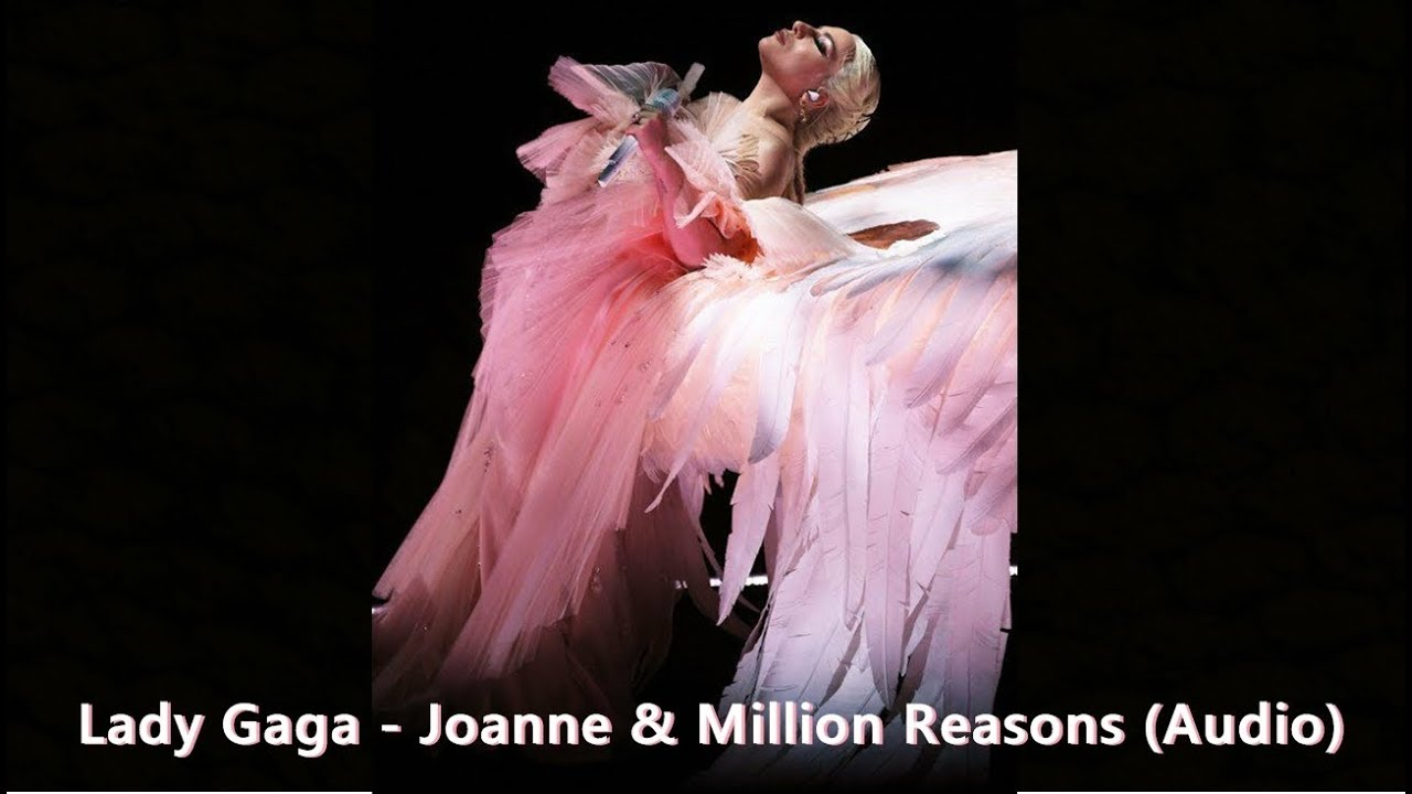 Download Lady Gaga - Joanne/Million Reasons Grammy Awards 2018 Performance Show (Audio HQ) Official Grammys