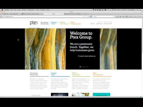 Virtual Academy   Landing Pages   2013 06 03
