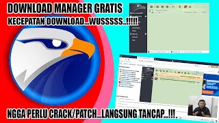 Software Download Manager Full Version Selain IDM screenshot 3