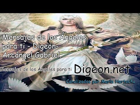 💗💌Mensajes De Los Ángeles Para Ti - Digeon - 18/01/2018 - Arcángel Gabriel💗💌