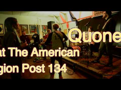 Quone at The American Legion Post 134