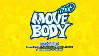 dm ashura move that body