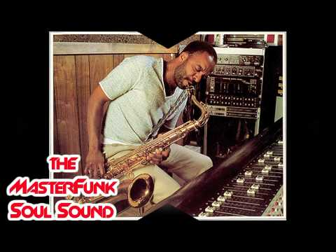 Grover Washington Jr- Sausalito