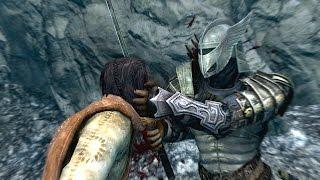 Sly Gameplay - The Elder Scrolls Skyrim Funny/Brutal Moments Compilation Vol.2