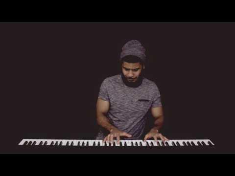 House Of The Rising Sun - Solo Piano