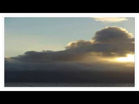 Hawaiian Sunset - Poetry Photo-Essay Project