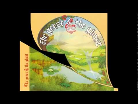 ANTHONY PHILLIPS -- The Geese and The Ghost -- 1977.wmv