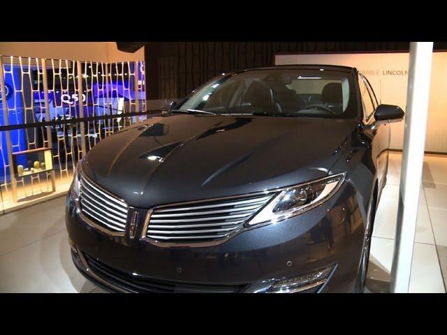 US-Luxusautos kommen an deutsche Konkurrenz nicht ran