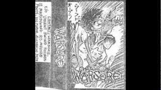 Warsore - Air Attack (Crow)