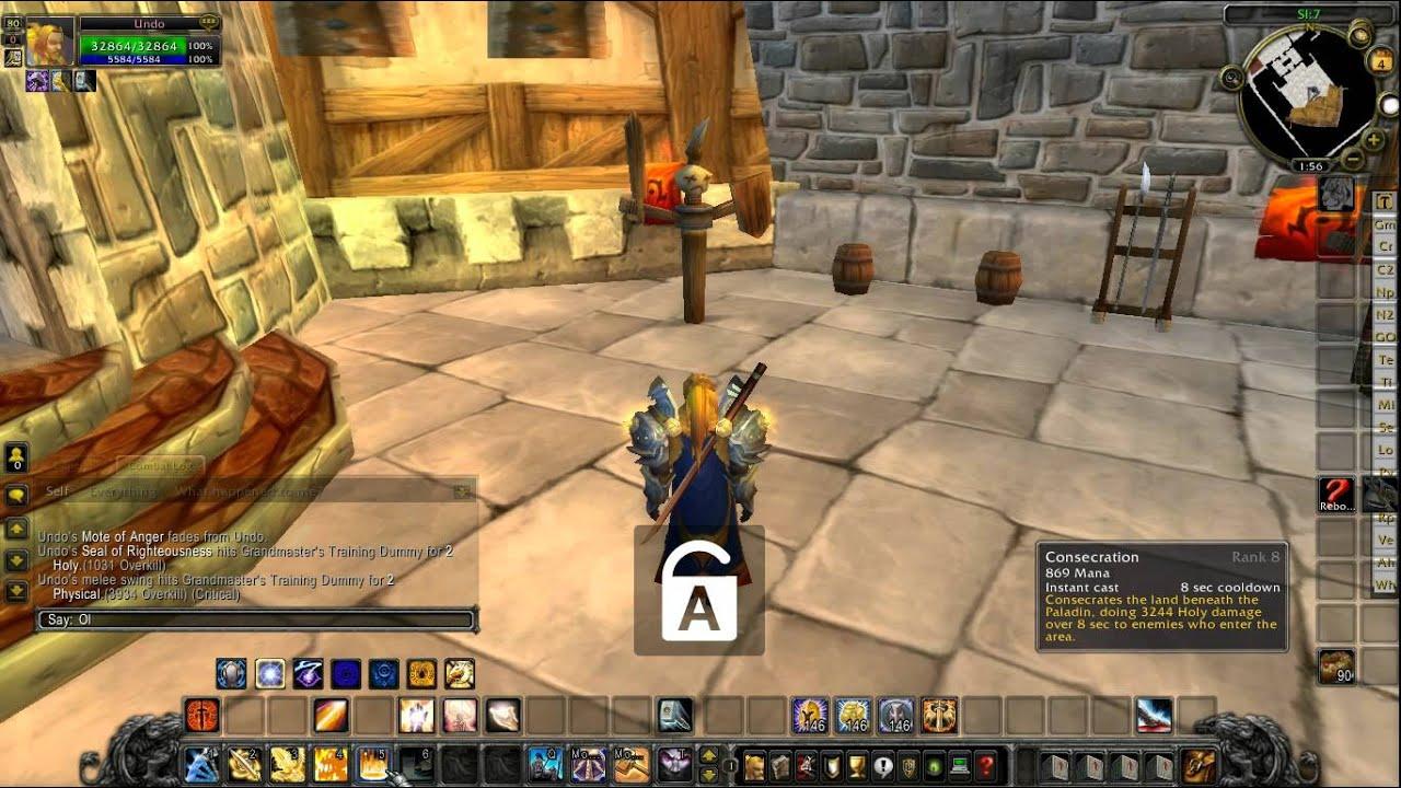 Warcraft For Mac Free