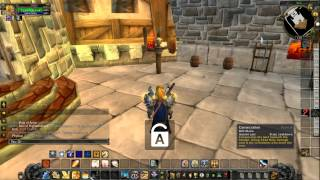 Repeat youtube video WoW Ret Pala PVP Guide (3.3.5)