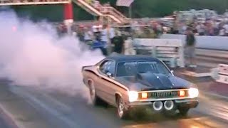 2000hp + Twin Supercharged Duster!