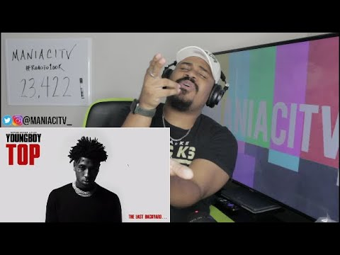 YoungBoy Never Broke Again – The Last Backyard… [Official Audio] REACTION
