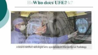 Your Radiologist Explains: Uterine Fibroid Embolization